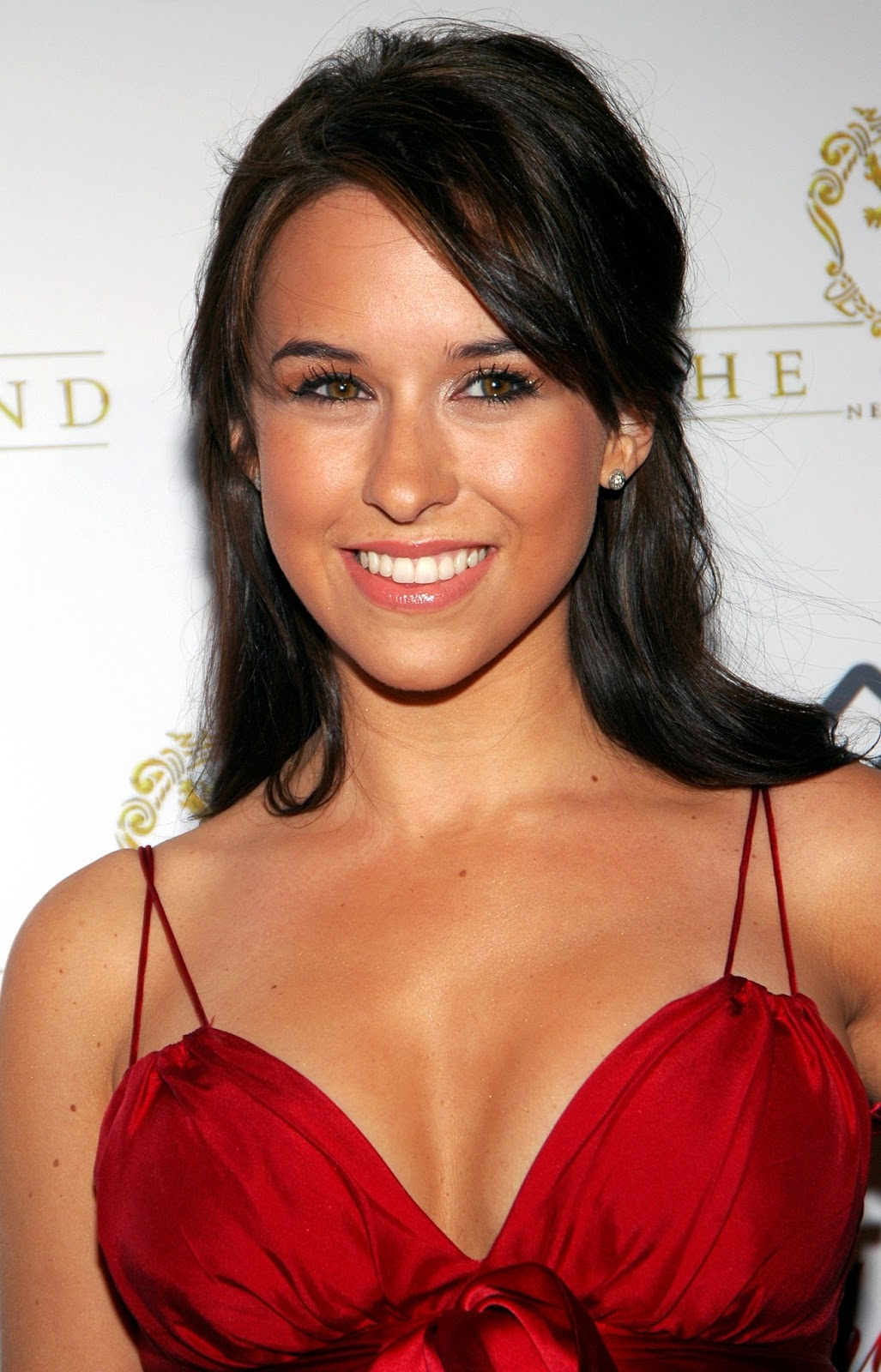 Lacey Chabert Usa Hot And Beautiful Women Of The World