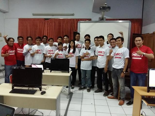 Lomba aplikasi kependudukan Indonesia di 28 Kota