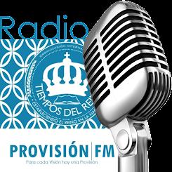 Sintoniza nuestra radio