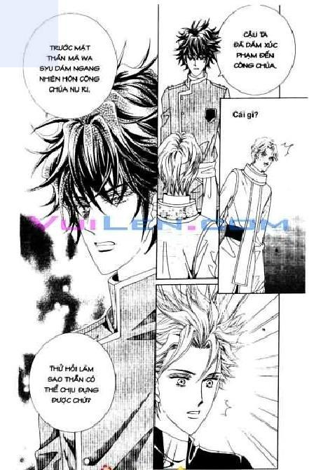 Công chúa của tôi Chapter 8 - Trang 28