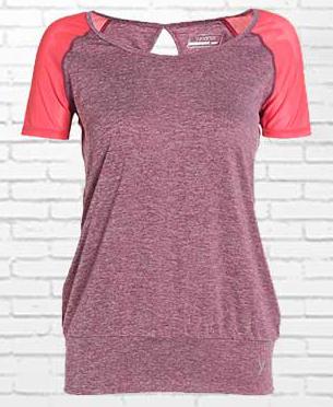 camiseta deportiva Yamamay Gym