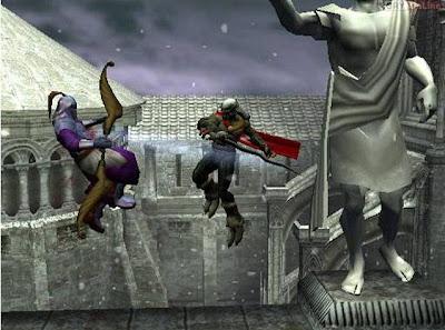 Legacy of Kain Anthology Screenshots 1