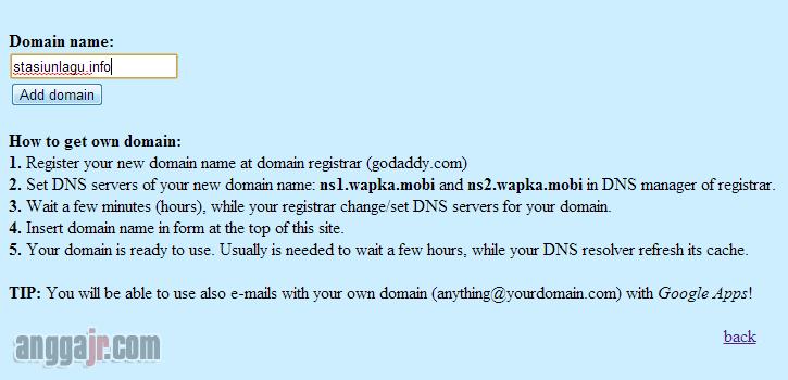 Cara Parkir Domain Namecheap ke Wapka, Cara Parkir Domain Namecheap.com ke Wapka.mobi, cara pakai domain di namecheap, cara parkir domain ke wapka.mobi, Cara Parkir Domain TLD Dari Namecheap Ke Wapka, Cara Mengatur Domain Dari Namecheap Ke Wapka
