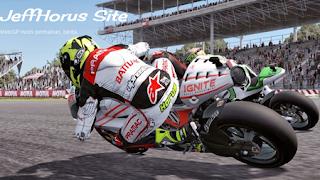 Berbagai Kumpulan Mod 2008 hingga yang Terbaru yaitu 2013 Game atau Permainan MotoGP dan GP 500, Lengkap!