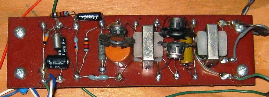 diy guitar amp hacks  it has a very similar circuit as well but a bit more modernized approach to the circuit board design etched traces as opposed to point to point wiring