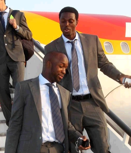 Transfer Market Real Madrid S 570m Euros For: Real Madrid News: Lass Diarra To Play For Tottenham Hotspurs