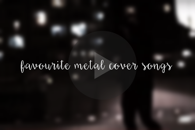 metal cover songs