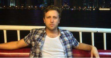 حفيد موشى ديان ينشر صوره خلال زيارته إلى قطر