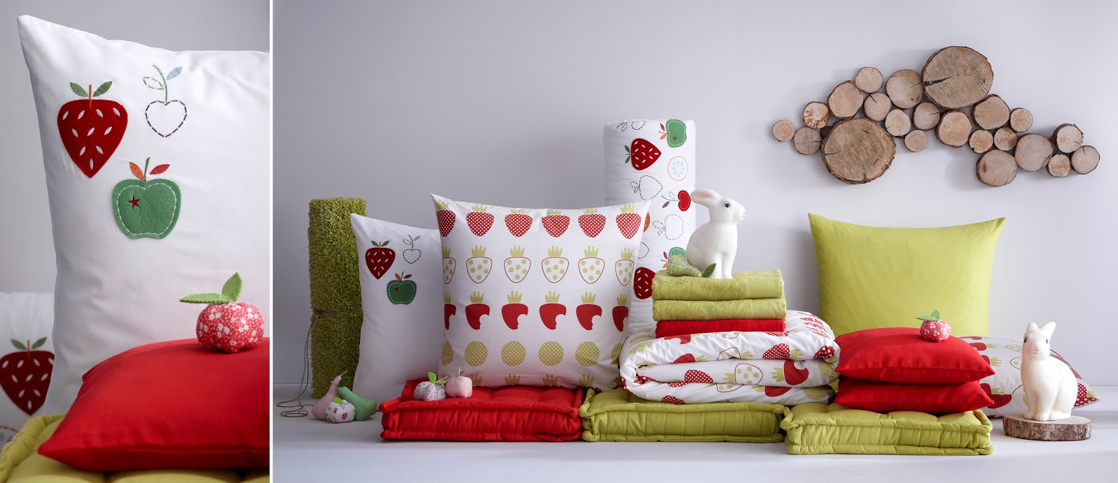chambre enfant inspiration nature pop dekobook. Black Bedroom Furniture Sets. Home Design Ideas