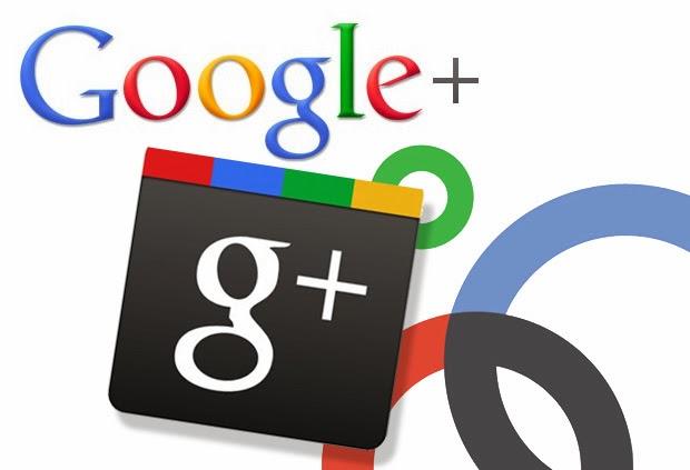 publicaciones en google+