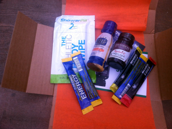 Bulu Box - September 2012 Review - Plus...Coupon Code and Giveaway!