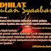 Fadilat Dan Hikmah Bulan Syaaban Dan Malam Nisfu Syaaban