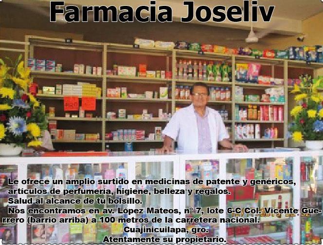 Farmacia Joseliv