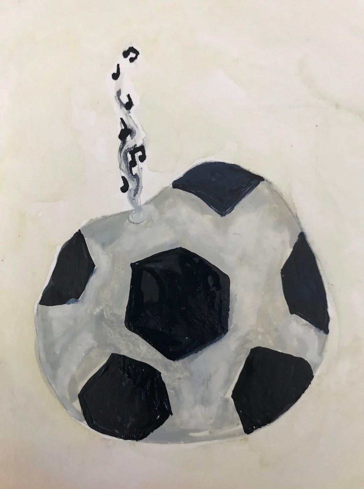 Goga Lingan Dibêjin, Futbol Futbol E