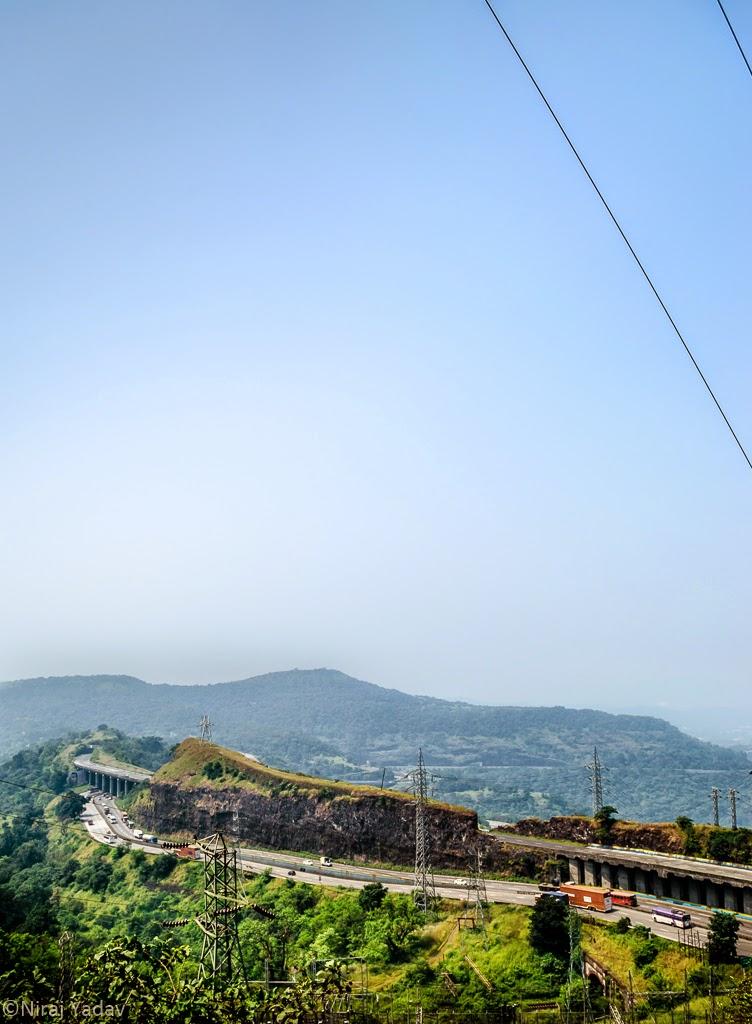 lonavala ghats, khandala ghtas