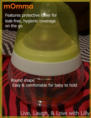 breastfeeding, best bottle for breastfeeding baby, review