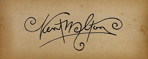 Kent Melton