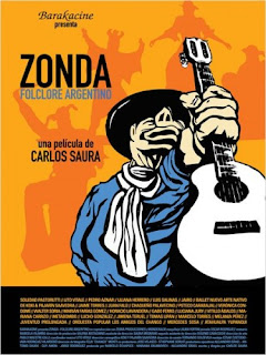 Zonda: Folclore Argentino Legendado Online