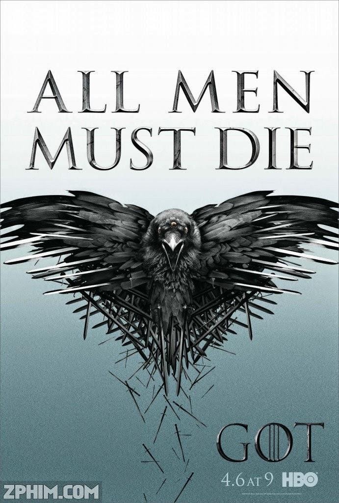 Trò Chơi Vương Quyền 4 - Game of Thrones Season 4 (2014) Poster