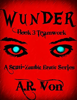 Wunder (#3 Teamwork) coming 2014