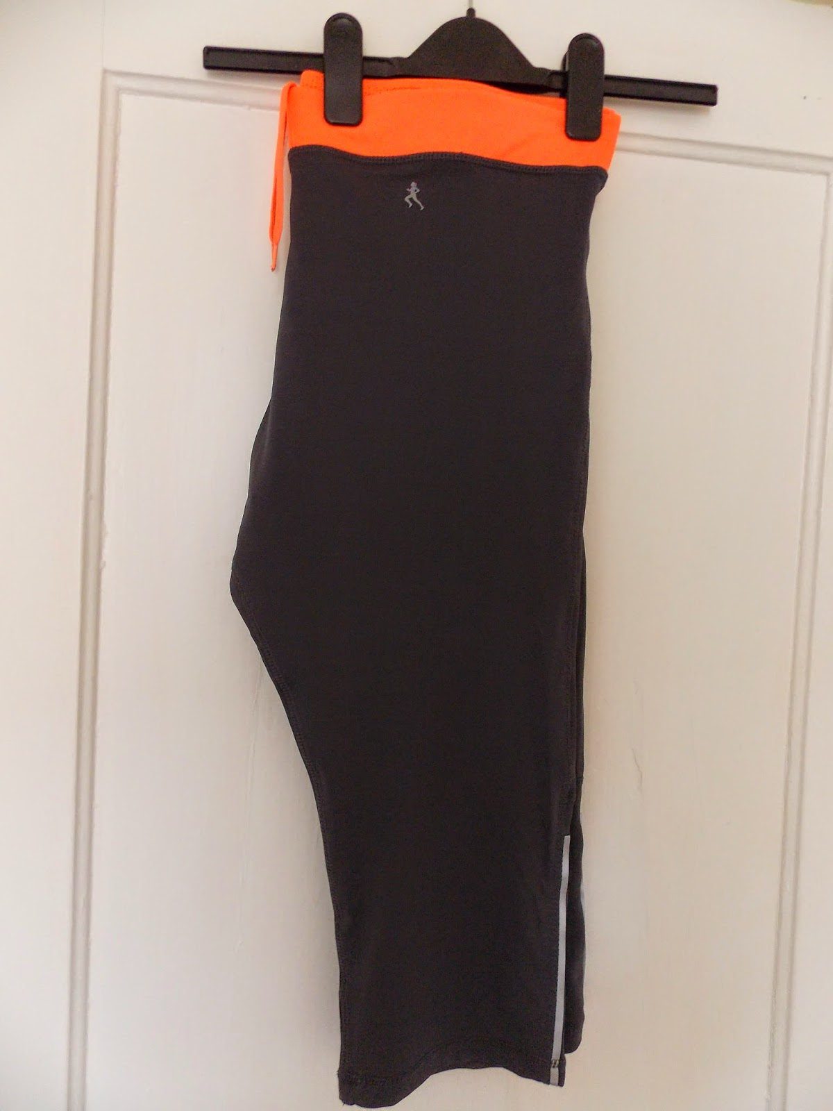 Primark Cropped Workout Trousers