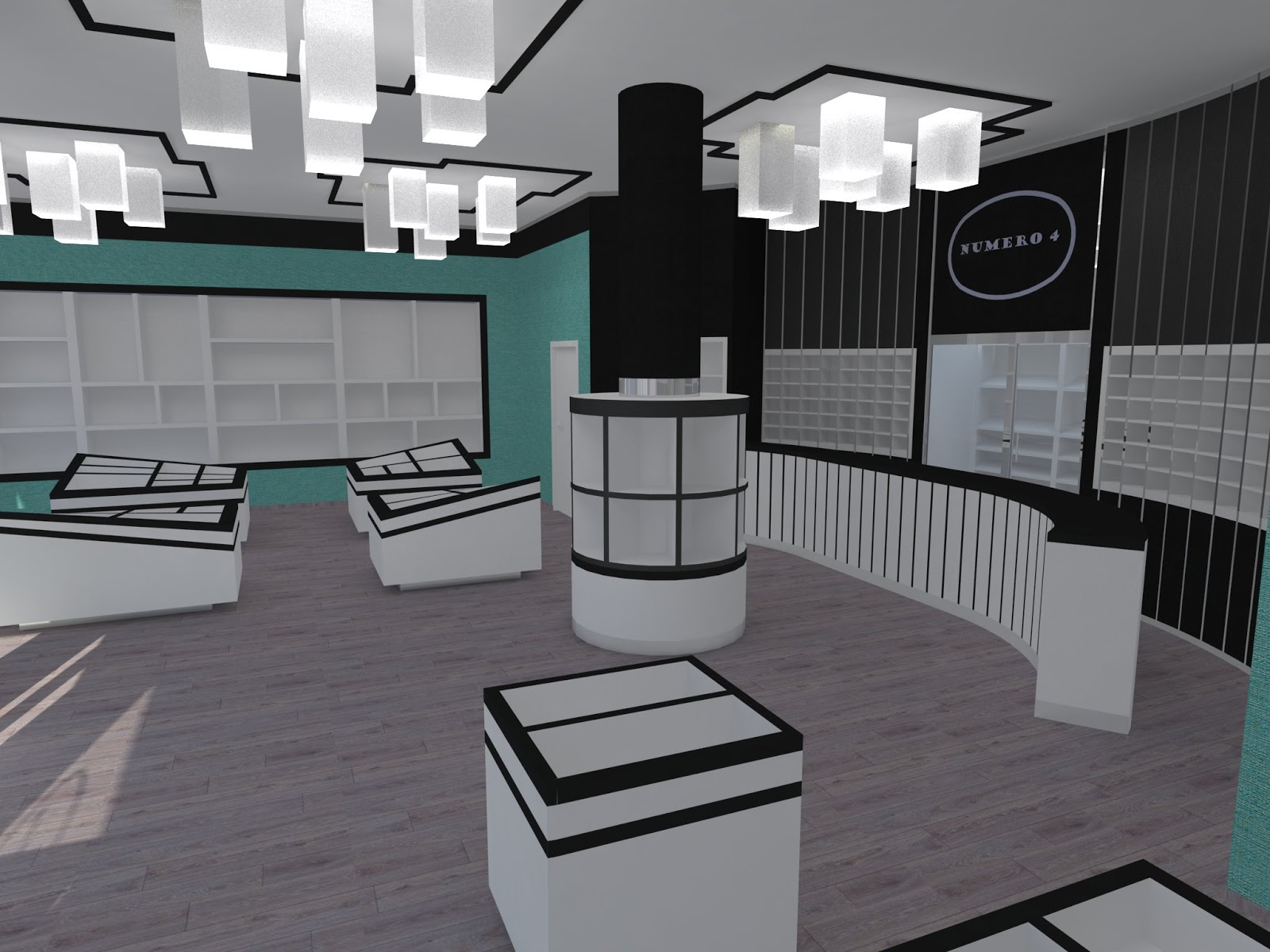Dise o de interiores escuela de arte de motril proyectos for Ciclo superior diseno de interiores