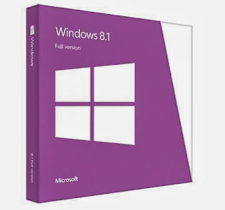 Full Official Windows 8.1