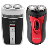 Buy Citron 2 Headed Cordless Shaver at Rs.549 : Buytoearn