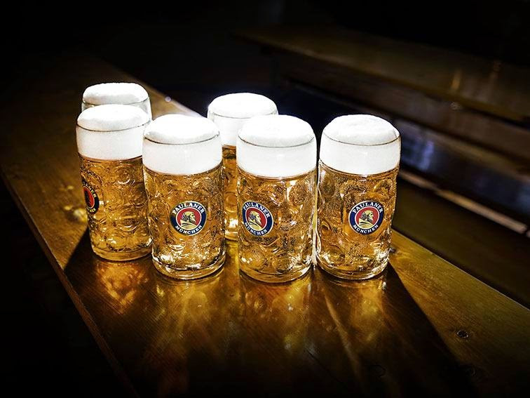 Image result for A Selection of Home Brews by Paulaner Bräuhaus