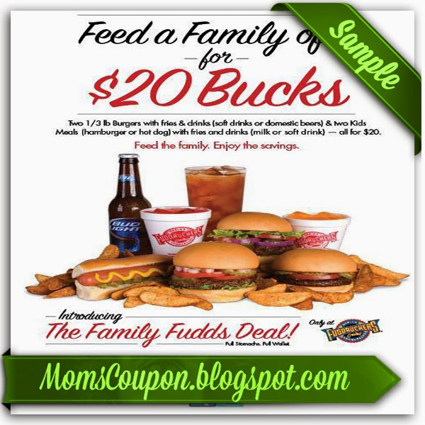 graphic relating to Fuddruckers Coupons Printable titled Guidelines consider the utmost out of No cost Printable Fuddruckers Discount coupons