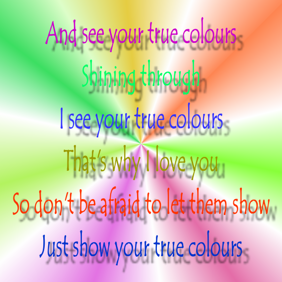 Image Result For True Colors Trolls