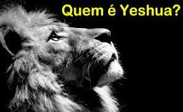 YESHUA O FILHO DE ELOHIM