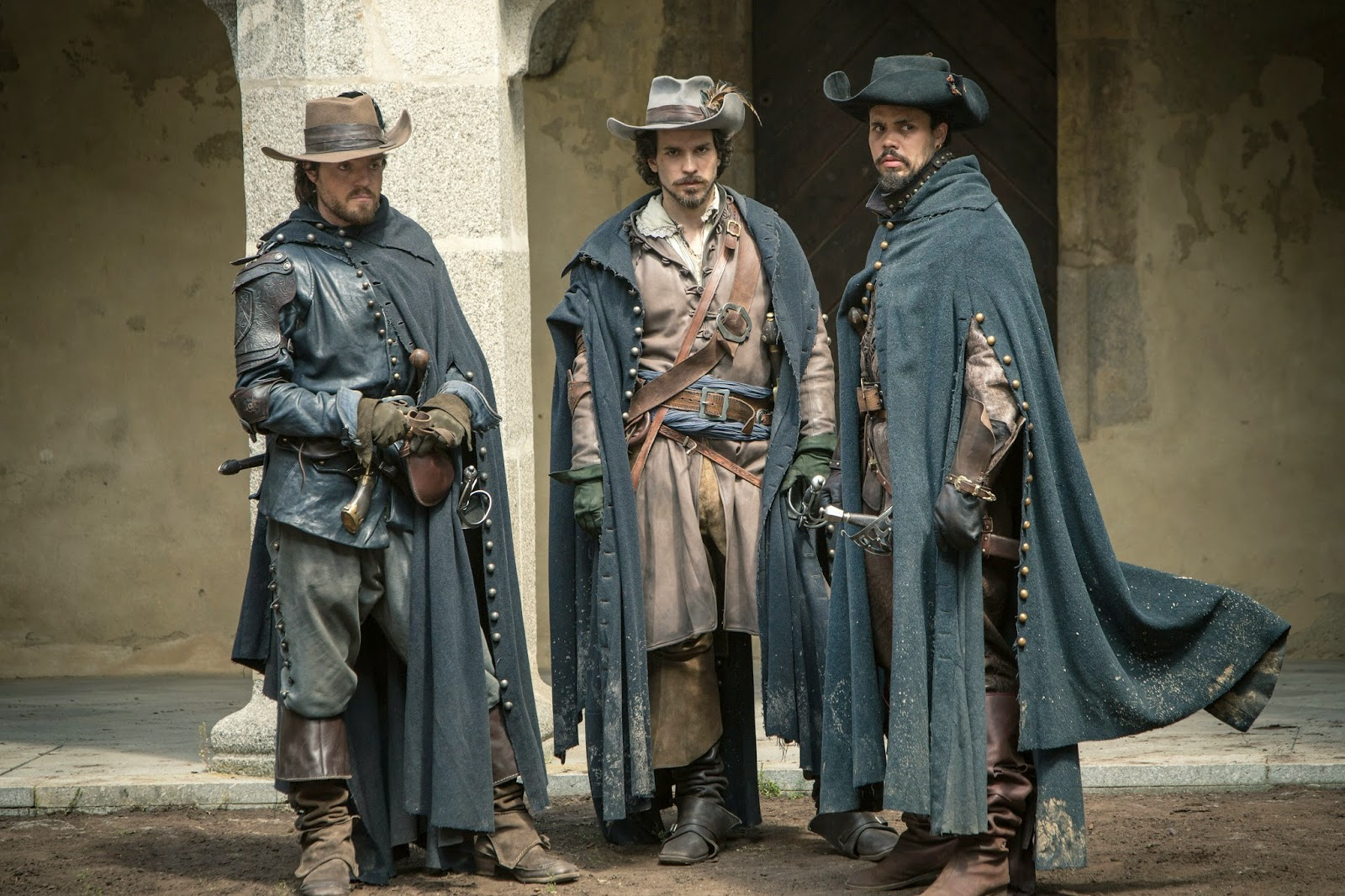 an analysis of the character of dartagnan in the novel the three musketeers Three musketeers twenty years after the shadows a novel a frey mcgray mystery man in the iron mask beyond any mask what kind of godly character are.