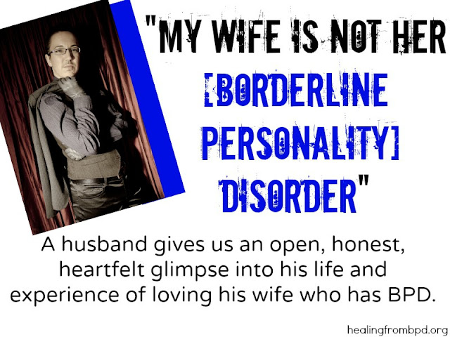 wife has borderline personality disorder
