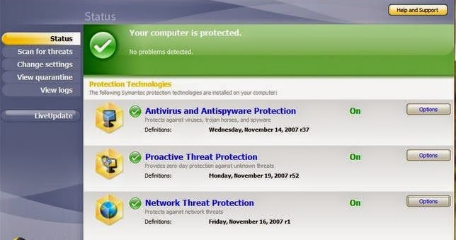 how to download symantec endpoint protection 12.1