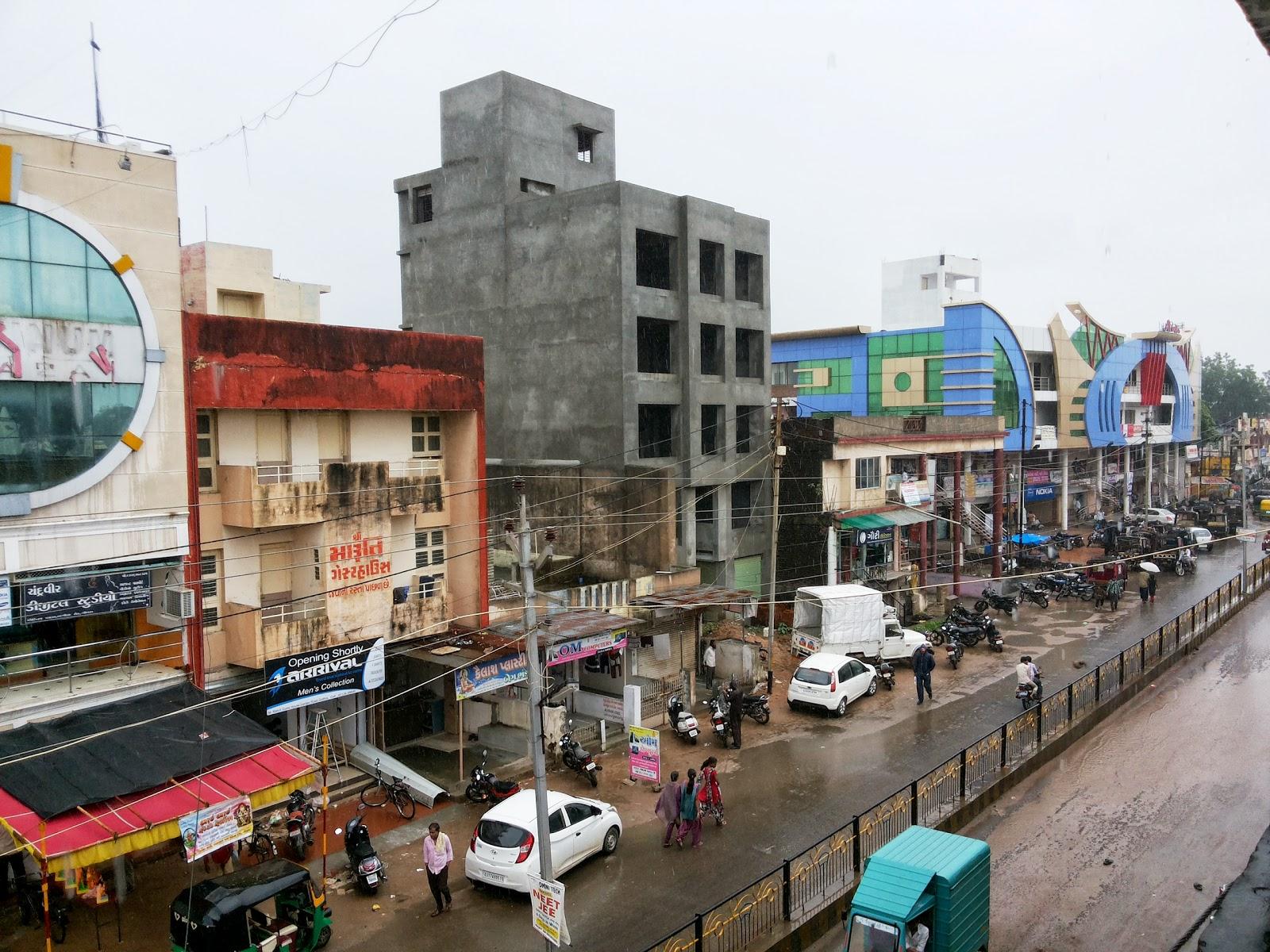 godhra city