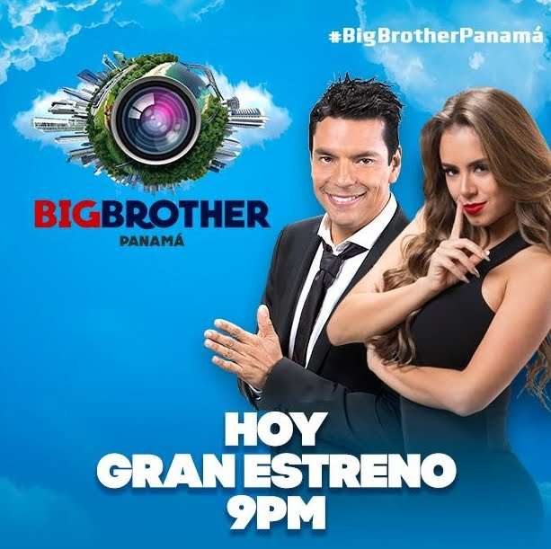 BIG BROTHER PANAMA