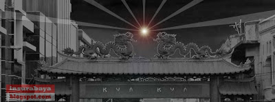 Sampul Facebook Kya-kya Surabaya Klasik