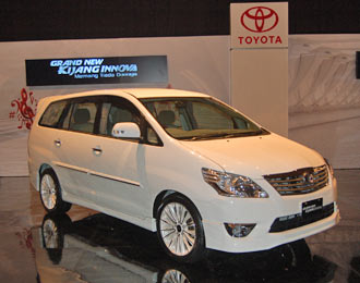 Grand New Kijang Innova, Semarang :: HARGA PROMO TOYOTA, All New