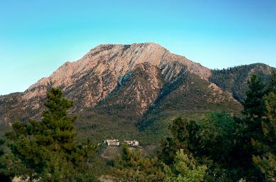 Mount Olympus Images