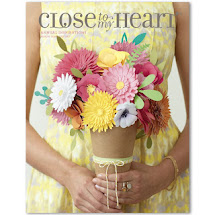 It's HERE - the NEW Annual Inspirations Catalog from Close to My Heart