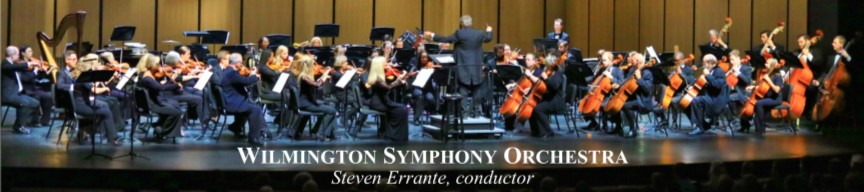 Wilmington Symphony Orchestra Musicians