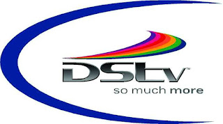 dstv cable tv logo