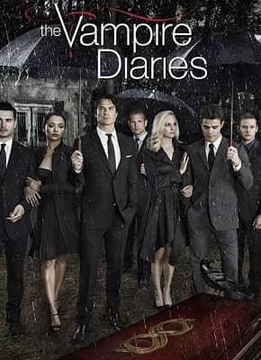 The Vampire Diaries Temporada 8 Capitulo 4 Latino