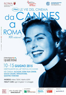 LE VIE DEL CINEMA DA CANNES A ROMA