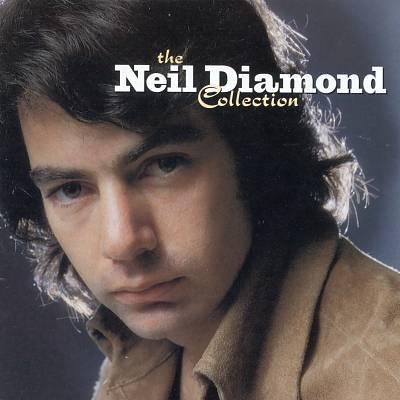 Neil Diamond Home Before Dark Review