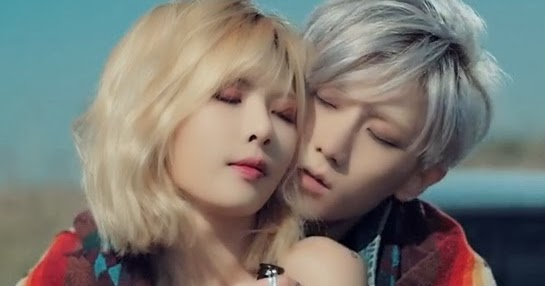 "Trouble Maker releases ""Now"" MV"