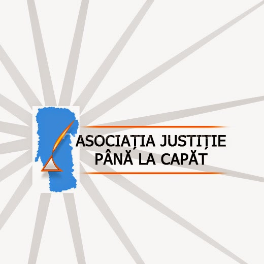 Asociatia Justitie Pana la Capat
