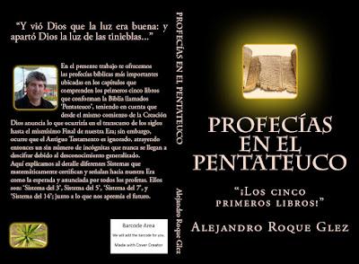 Profecías en el Pentateuco en alejandroslibros.com