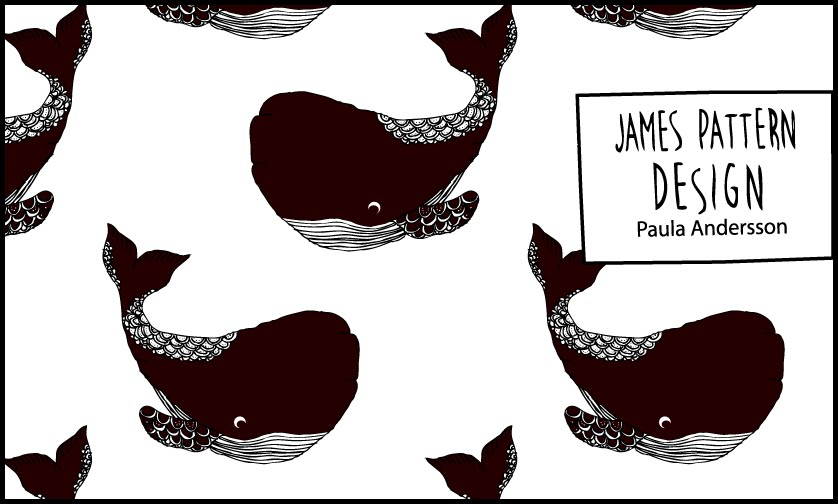 James Pattern Design